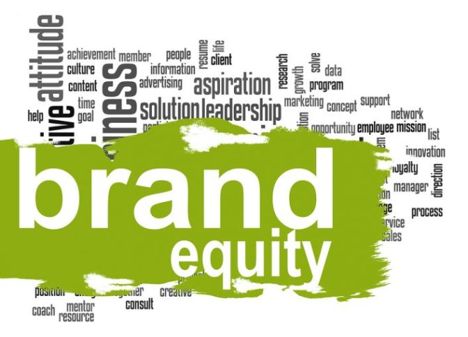 AN INTRODUCTORY FACTOR TO BRAND EQUITY