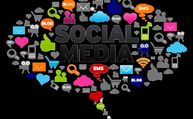 SOCIAL MEDIA MARKETING – AN INTRODUCTION